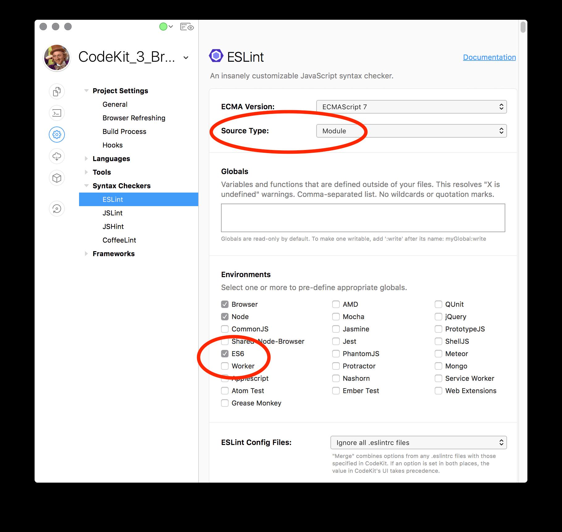 CodeKit 3 - Hooking Into Browserify · Useless Today